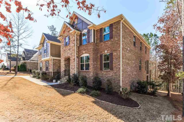 156 Stoney Creek Way, Chapel Hill, NC 27517 (#2178122) :: Raleigh Cary Realty