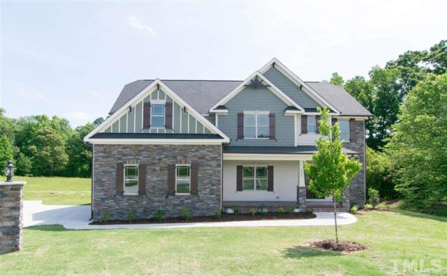 8405 Battle Abby Court, Knightdale, NC 27545 (#2178147) :: The Jim Allen Group