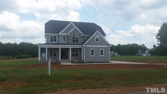 6457 Moinear Lane, Chapel Hill, NC 27514 (#2178170) :: The Perry Group