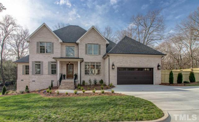 3043 Churchill Road, Raleigh, NC 27607 (#2178382) :: The Jim Allen Group