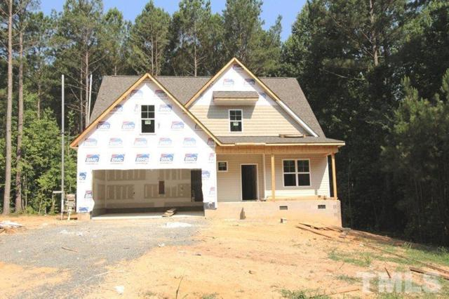 2109 Turquoise Lane, Franklinton, NC 27525 (#2178562) :: The Perry Group