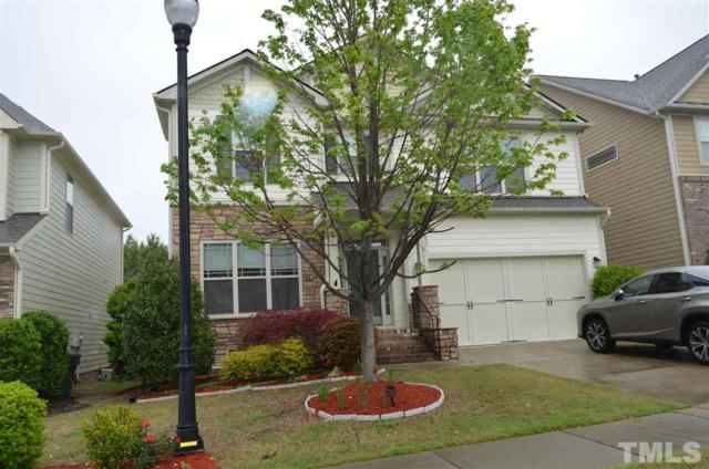 1548 Onyx Creek Drive, Cary, NC 27518 (#2178643) :: The Abshure Realty Group