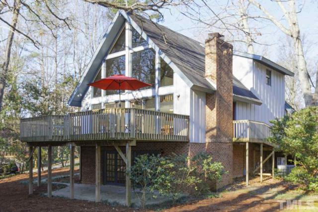 4508 Eliot Place, Raleigh, NC 27609 (#2178759) :: The Jim Allen Group
