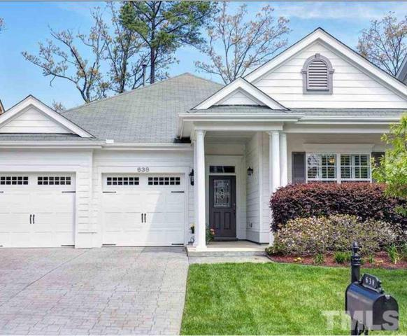 638 Piper Stream Circle, Cary, NC 27519 (#2178769) :: The Abshure Realty Group