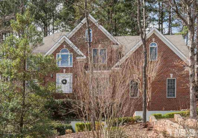108 Chesley Lane, Chapel Hill, NC 27514 (#2178801) :: The Jim Allen Group