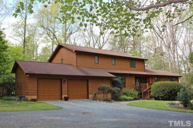 1923 Price Creek Road, Chapel Hill, NC 27516 (#2179073) :: Rachel Kendall Team, LLC