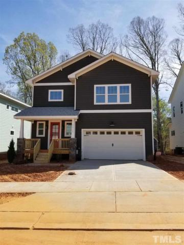 5025 Centerbud Place, Raleigh, NC 27606 (#2179148) :: Raleigh Cary Realty