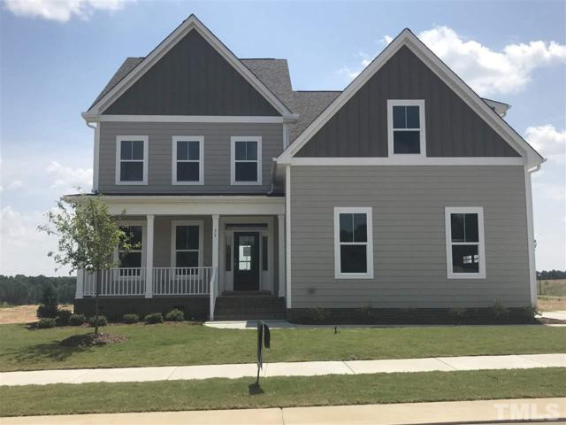77 Glenkirk Place, Garner, NC 27529 (#2179260) :: The Perry Group