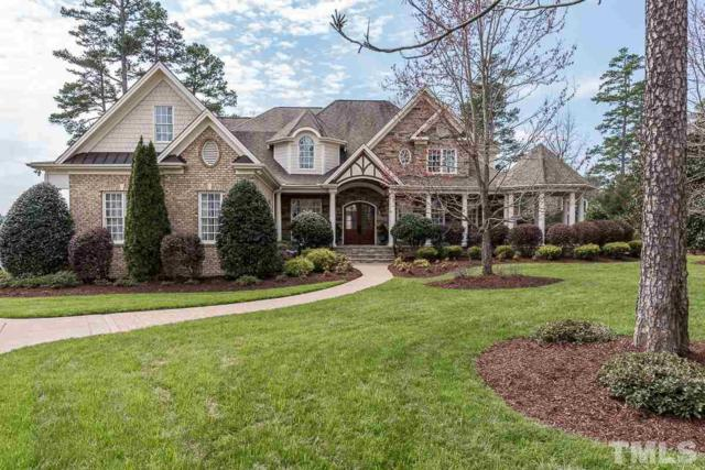 1501 Barony Lake Way, Raleigh, NC 27613 (#2179440) :: The Abshure Realty Group