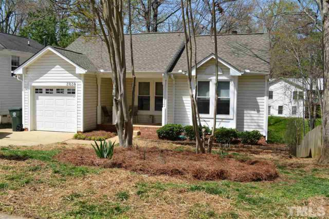 2928 Golden Oak Court, Raleigh, NC 27603 (#2179530) :: Raleigh Cary Realty