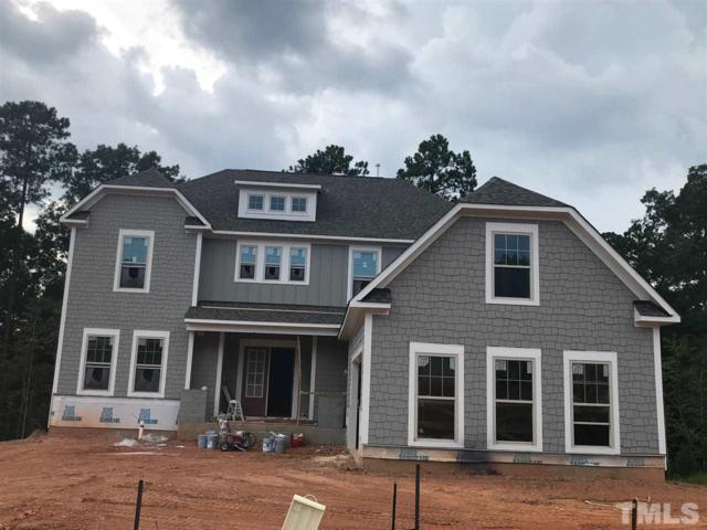 8741 Noble Flaire Drive, Raleigh, NC 27606 (#2179628) :: The Jim Allen Group