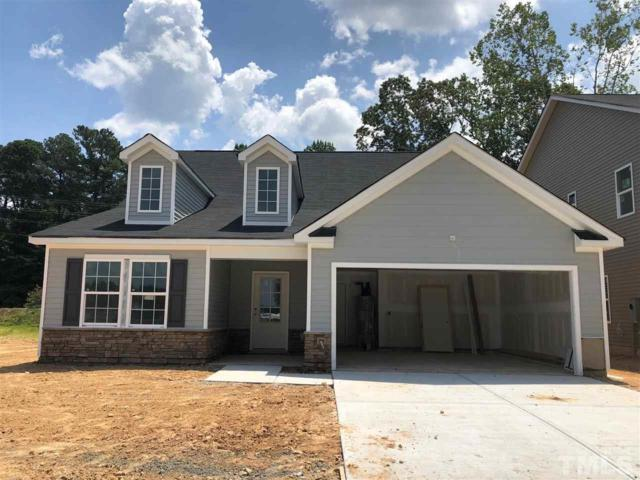 2633 Yellow Pine Road, Raleigh, NC 27616 (#2179675) :: The Perry Group