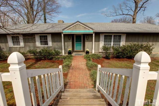 38 Audubon Place, Clarksville, VA 23927 (#2179741) :: The Perry Group