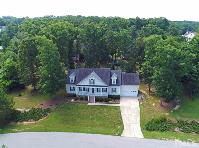153 Keller Drive, Clayton, NC 27520 (#2179753) :: The Perry Group