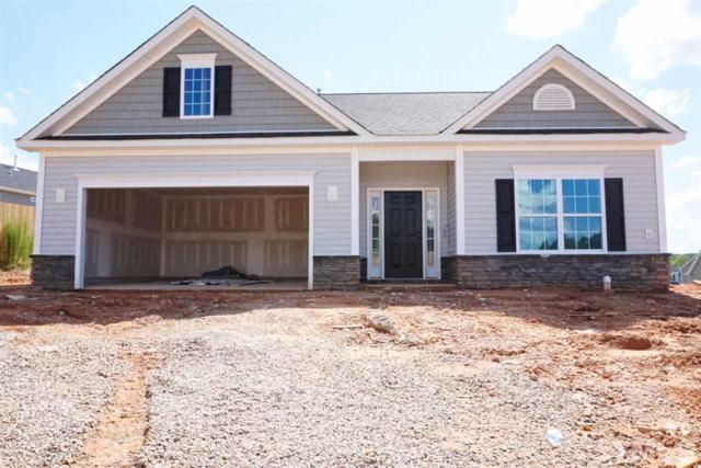 154 Douglas Fir Place, Clayton, NC 27520 (#2179821) :: Raleigh Cary Realty