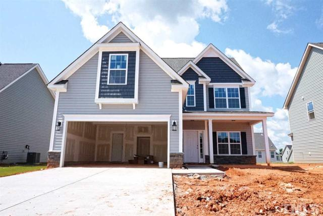 84 Douglas Fir Place, Clayton, NC 27520 (#2179941) :: Raleigh Cary Realty