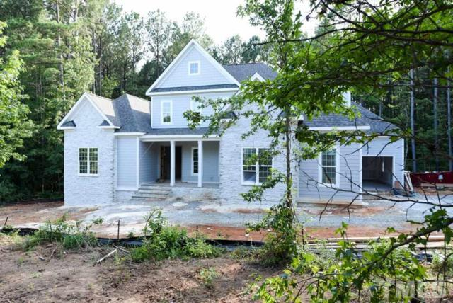 54 Milton Court, Pittsboro, NC 27312 (#2180166) :: The Perry Group