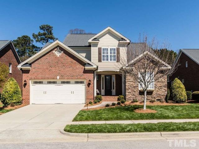 306 Mt Eden Place, Cary, NC 27518 (#2180233) :: Rachel Kendall Team, LLC