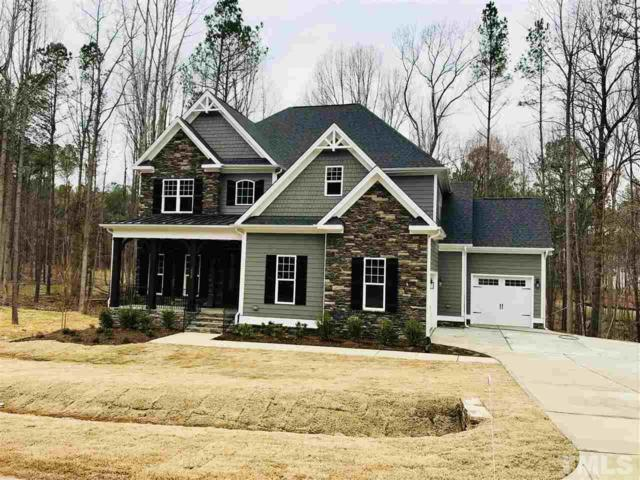 2516 Flume Gate Court, Raleigh, NC 27603 (#2180454) :: Marti Hampton Team - Re/Max One Realty