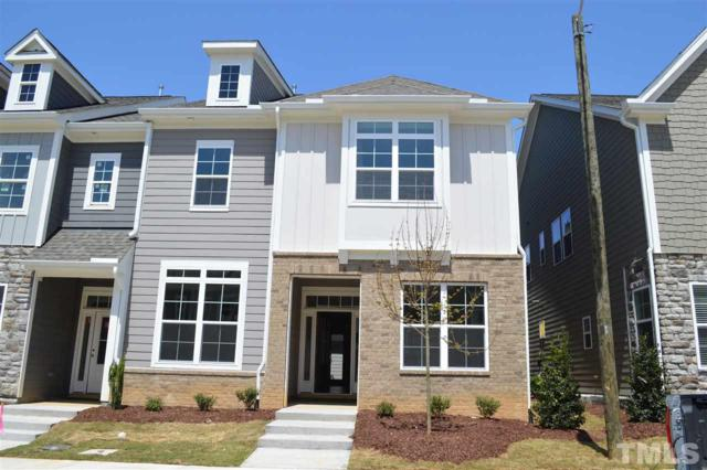 1222 Great Egret Way, Durham, NC 27713 (#2180866) :: Raleigh Cary Realty