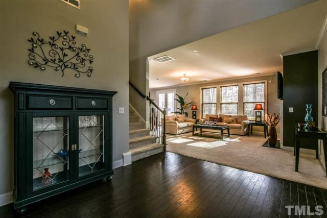 904 Maynard Creek Court, Cary, NC 27513 (#2181008) :: The Jim Allen Group