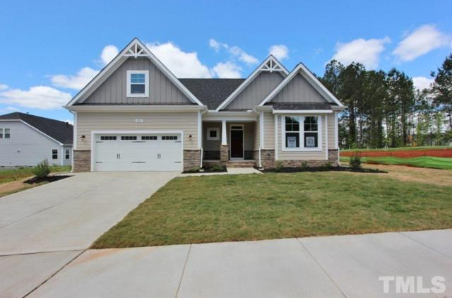 224 Logans Manor Drive, Holly Springs, NC 27540 (#2181068) :: The Perry Group