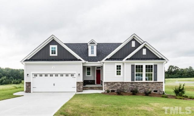 30 Falls Creek Drive, Youngsville, NC 27596 (#2181152) :: The Perry Group