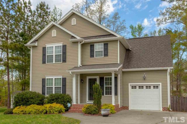 203 Richmond Run, Stem, NC 27581 (#2181345) :: The Jim Allen Group