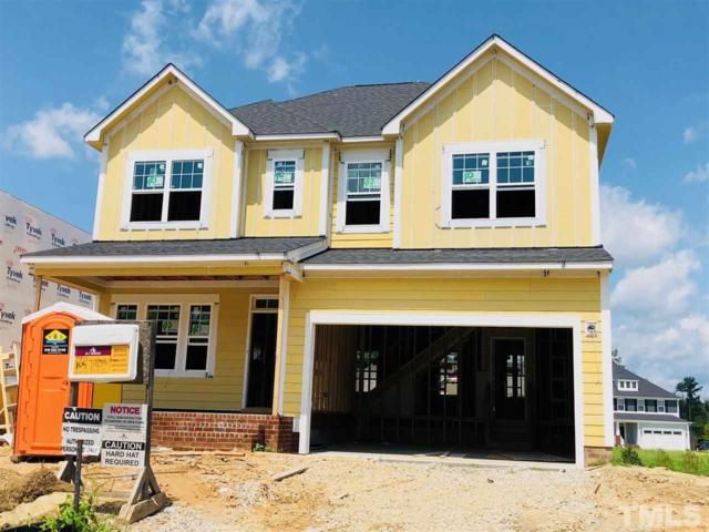 5121 Windmere Chase Drive Lot 165, Raleigh, NC 27616 (#2181564) :: Raleigh Cary Realty