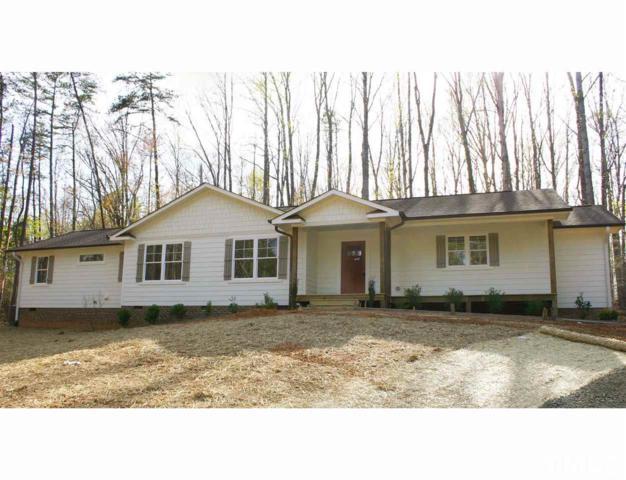 5317 Walnut Cove Road, Chapel Hill, NC 27516 (#2181985) :: Rachel Kendall Team, LLC