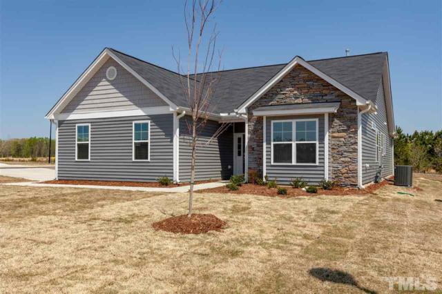 2557 Cattail Pond Drive Lot 239, Zebulon, NC 27597 (#2181995) :: The Jim Allen Group