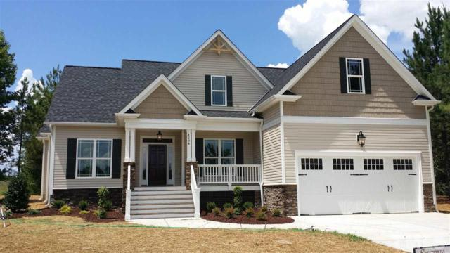 4209 Bald Cypress Drive, Zebulon, NC 27597 (#2181996) :: The Abshure Realty Group