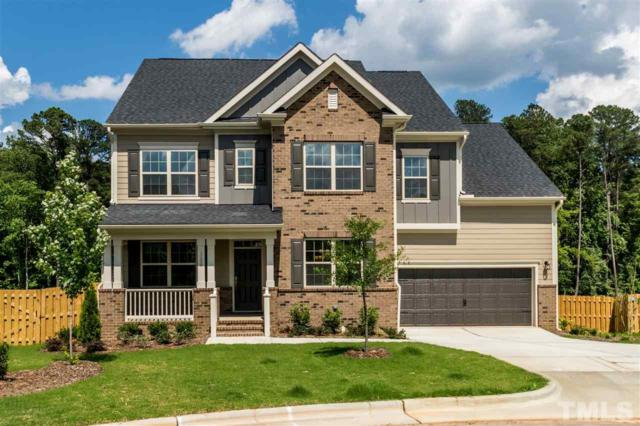 1108 Bradshaw Court #79, Cary, NC 27518 (#2182038) :: The Perry Group