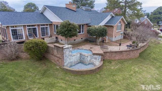 6928 Darcy Lane, Raleigh, NC 27606 (#2182073) :: Raleigh Cary Realty