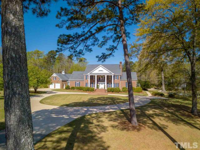 70 Swan Lane, Angier, NC 27501 (#2182192) :: The Perry Group