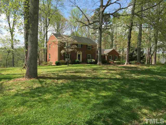 204 Edgewood Drive, Oxford, NC 27565 (#2182351) :: Raleigh Cary Realty