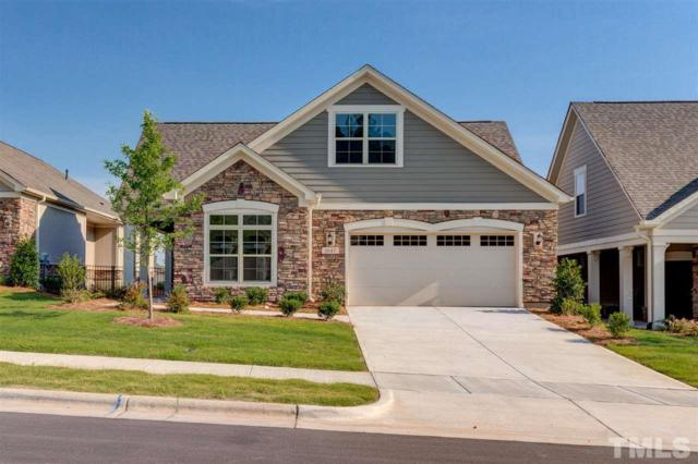 1647 Vineyard Mist Drive, Cary, NC 27519 (#2182696) :: The Jim Allen Group
