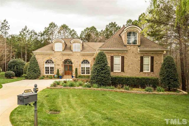 156 Edgewood Drive, Durham, NC 27713 (#2182857) :: Raleigh Cary Realty