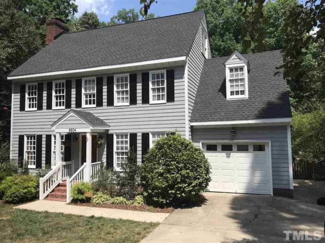 8804 Donnington Drive, Raleigh, NC 27615 (#2182888) :: The Perry Group
