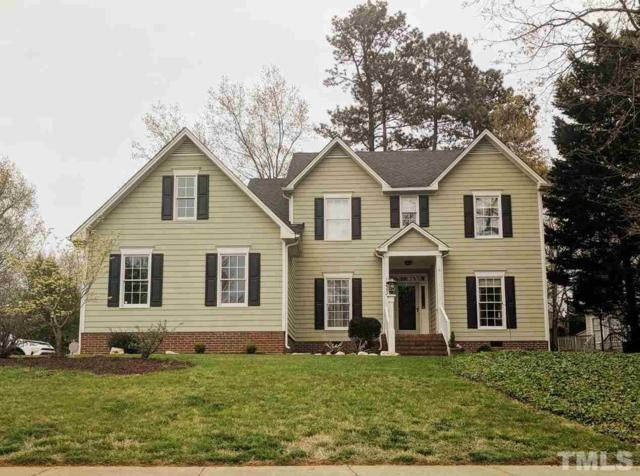11932 Radner Way, Raleigh, NC 27613 (#2183094) :: Raleigh Cary Realty