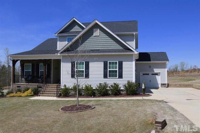 200 Tarkenton Court, Clayton, NC 27527 (#2183317) :: Raleigh Cary Realty