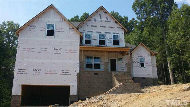 1204 Whisper Woods Way Stratton Plan,T, Wake Forest, NC 27587 (#2183511) :: The Perry Group