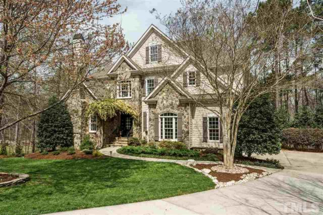 104 Penmore Court, Holly Springs, NC 27540 (#2183544) :: The Perry Group