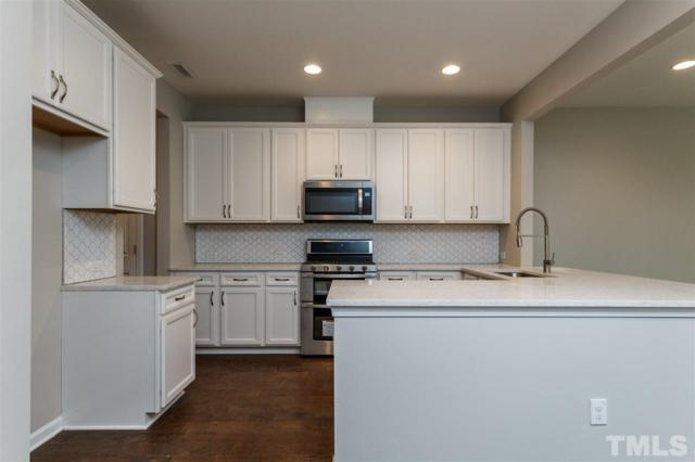 208 Ellsworth Manor Drive #25, Hillsborough, NC 27278 (#2183629) :: The Abshure Realty Group