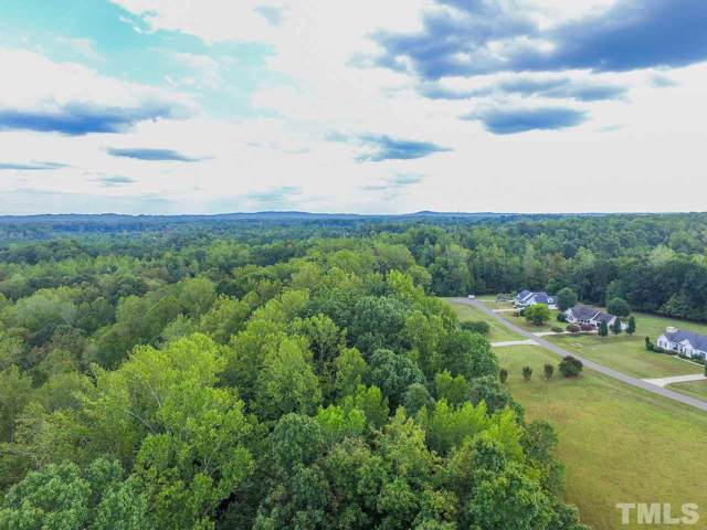 Lot 17 Hubb Court, Timberlake, NC 27583 (#2183672) :: Marti Hampton Team brokered by eXp Realty