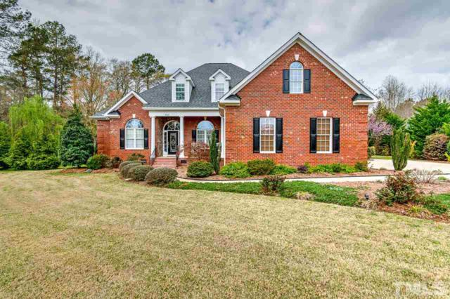 4600 Catapult Court, Holly Springs, NC 27540 (#2183753) :: Rachel Kendall Team, LLC