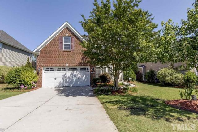 1005 Jewel Stone Lane, Morrisville, NC 27560 (#2183868) :: The Abshure Realty Group