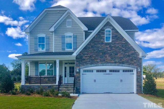 2262 Copper Pond Way, Fuquay Varina, NC 27526 (#2183946) :: The Perry Group