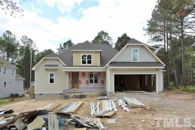 5020 Grove Crossing Way, Wake Forest, NC 27587 (#2183962) :: Raleigh Cary Realty