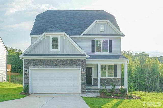635 Summerwind Plantation Drive, Garner, NC 27529 (#2184066) :: Raleigh Cary Realty